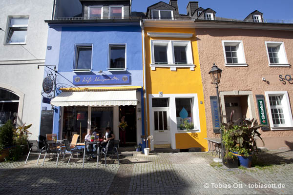 Kafe Kampschulte Hof