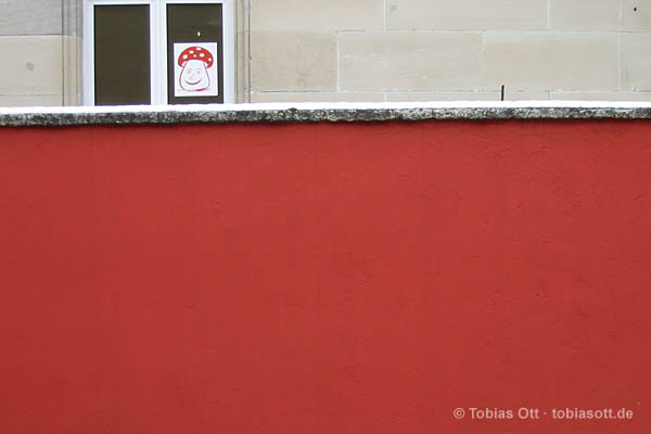 Farbe: Rot